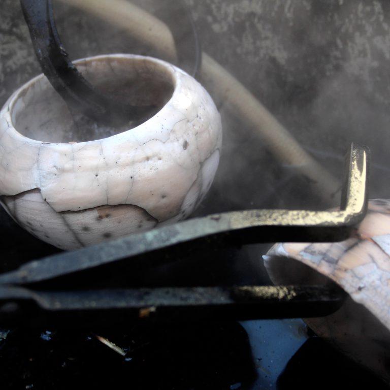 Ceramic Art | Advanced Vocational Training Courses | Dionisio Ortiz Art School