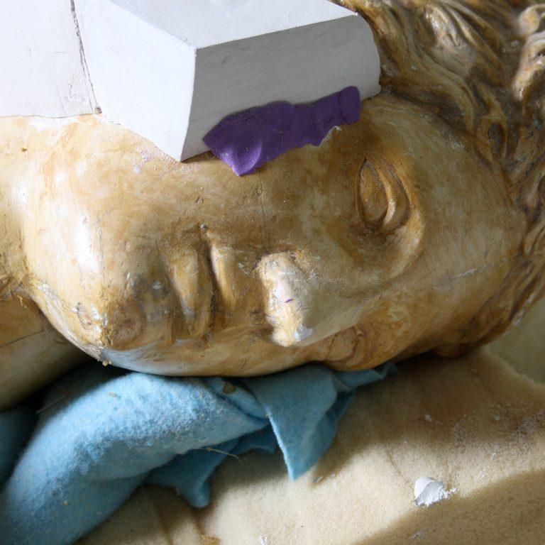 Moldes y Reproducciones Escultóricas - Ciclo Formativo de Grado Superior - Escuela de Arte Dioniosio Ortiz (3)