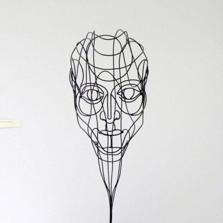 Técnicas Escultóricas - Ciclo Formativo de Grado Superior - Escuela de Arte Dioniosio Ortiz (12)