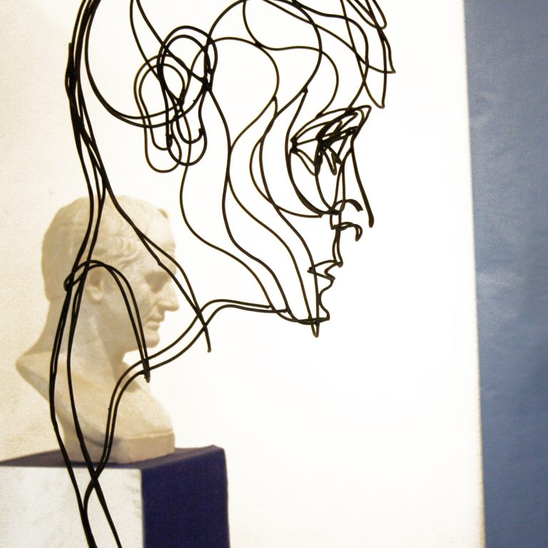 Técnicas Escultóricas - Ciclo Formativo de Grado Superior - Escuela de Arte Dioniosio Ortiz (2)
