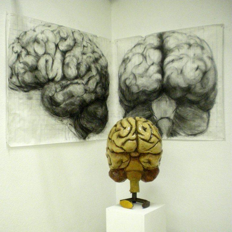 Técnicas Escultóricas - Ciclo Formativo de Grado Superior - Escuela de Arte Dioniosio Ortiz (20)